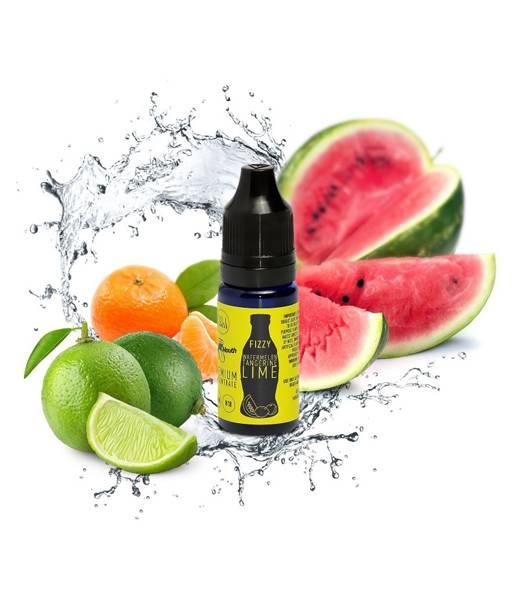 Bilde av Big Mouth Fizzy - Watermelon Tangerine Lime,