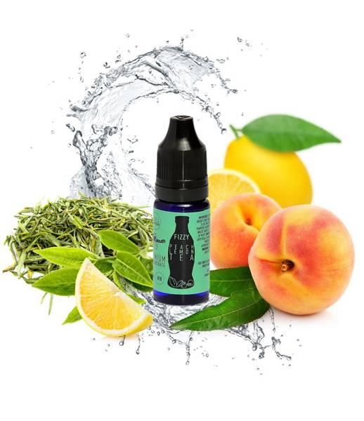 Bilde av Big Mouth Fizzy - Peach Lemon Tea, Konsentrat 30