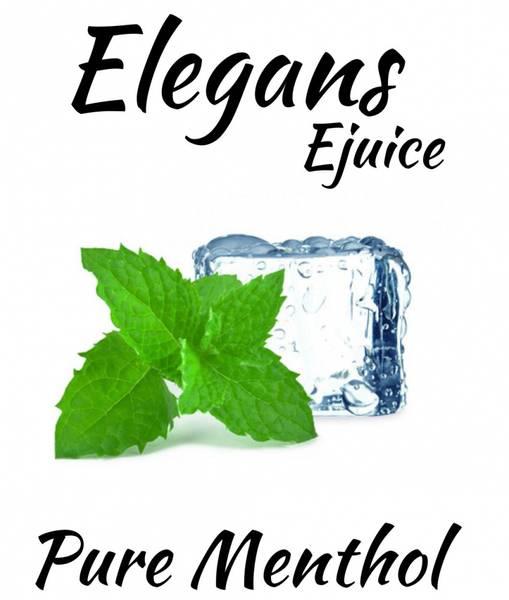 Bilde av Elegans - Pure Menthol, Ejuice 50/60 ml