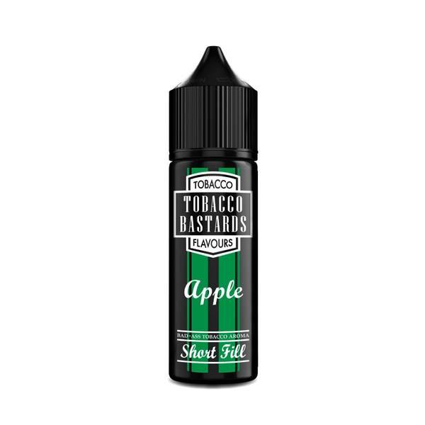 Bilde av Tobacco Bastards - Apple, Ejuice 50/75 ml