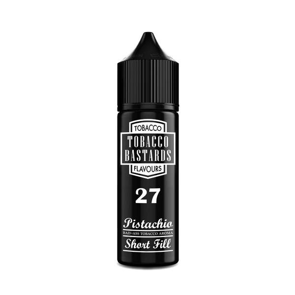 Bilde av Tobacco Bastards - No.27 Pistachio Tobacco,