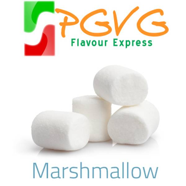 Bilde av PGVG Flavour Express - Marshmallow, Aroma