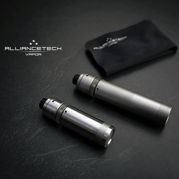 Bilde av Kit Collector AF Mod RS Aio av Alliancetech Vapor