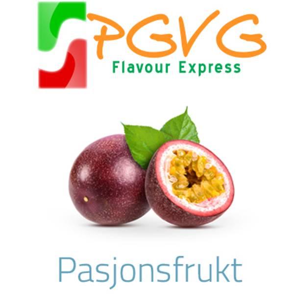 Bilde av PGVG Flavour Express - Pasjonsfrukt, Aroma