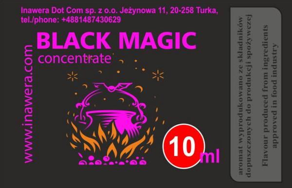 Bilde av Inawera (INW) - Black Magic, Aroma