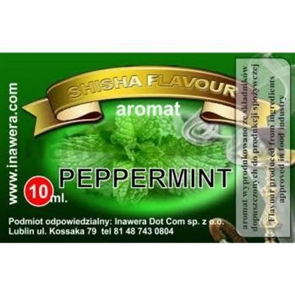Bilde av Inawera (INW) - Shisha Peppermint , Aroma