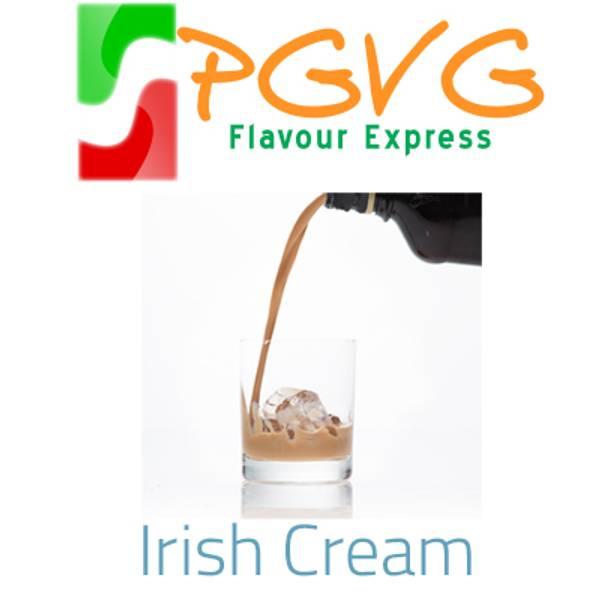 Bilde av PGVG Flavour Express - Irish Cream, Aroma