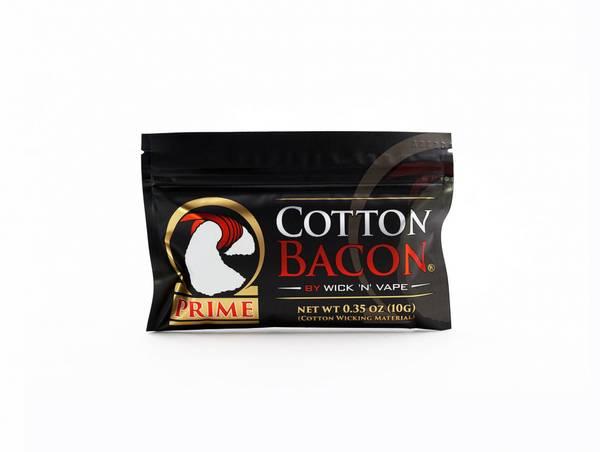 Bilde av Wick n Vape - Cotton Bacon Prime, Bomull