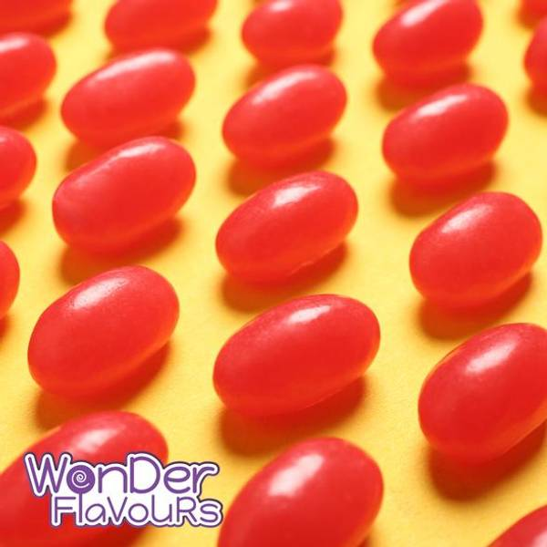 Bilde av Wonder Flavours (WF) - Raspberry Jelly Bean SC ,