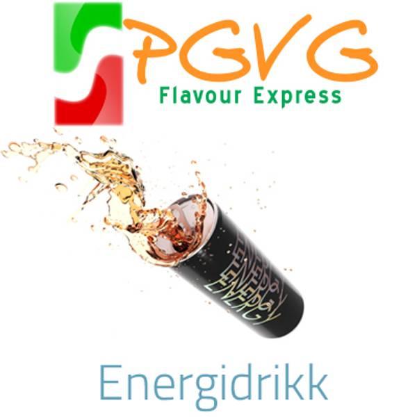 Bilde av PGVG Flavour Express - Energidrikk, Aroma