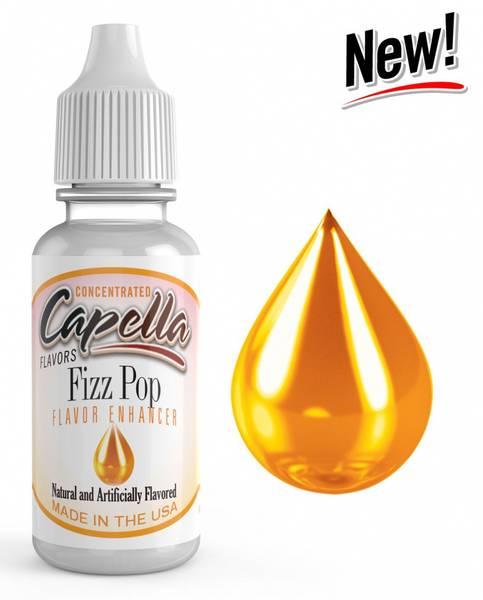 Bilde av Capella (CAP) - Fizz Pop , Aroma