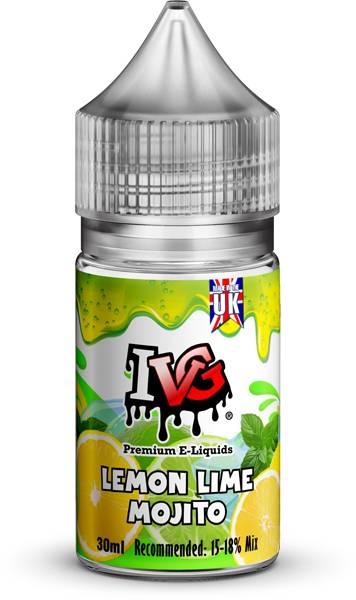 Bilde av IVG - Lemon Lime Mojito, Konsentrat 30 ml