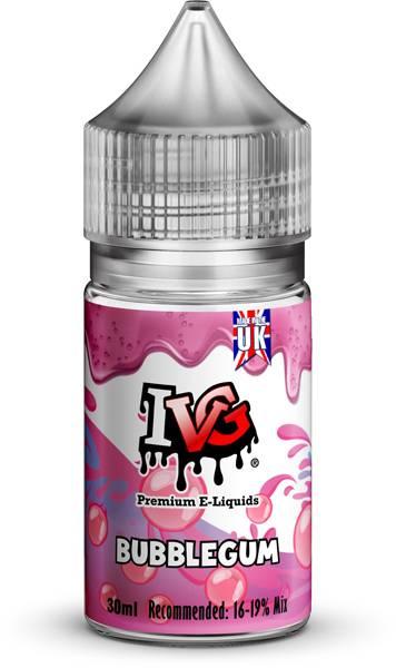 Bilde av IVG - Bubblegum, Konsentrat 30 ml