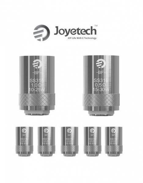 Bilde av Joyetech - Cubis BF SS316L, Coil