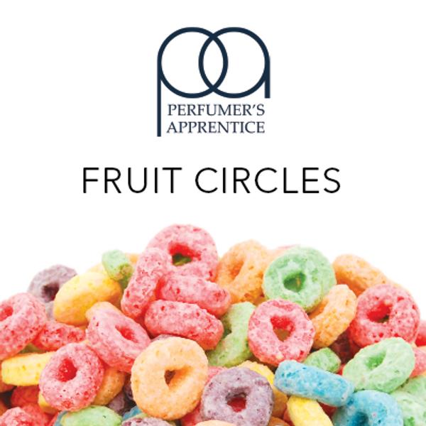 Bilde av TFA - Fruit Circles, Aroma