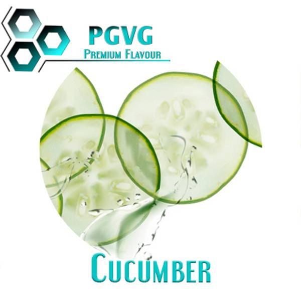 Bilde av PGVG Premium Flavour - Cucumber, Aroma