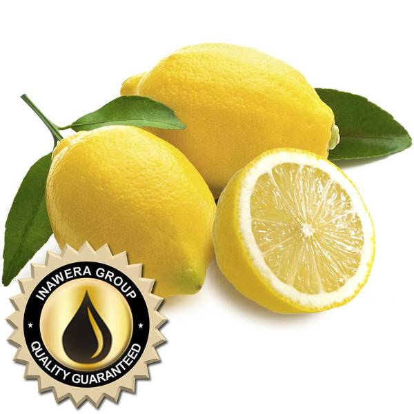 Bilde av Inawera (INW) - Lemon Flavor, Aroma