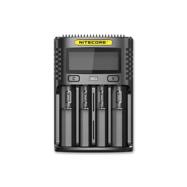 Bilde av Nitecore UMS4, Batterilader